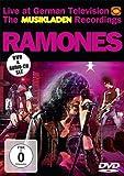 Ramones - The Musikladen Recordings (Dvd + Cd) [DVD]