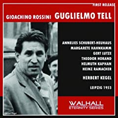 Rossini: Guglielmo Tell [UK-Import]