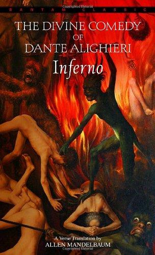 Inferno (Bantam Classics)