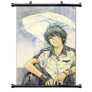 """I'll - Generation Basketball Anime Fabric Wall Scroll Poster (32"""" X 46"""") Inches"""