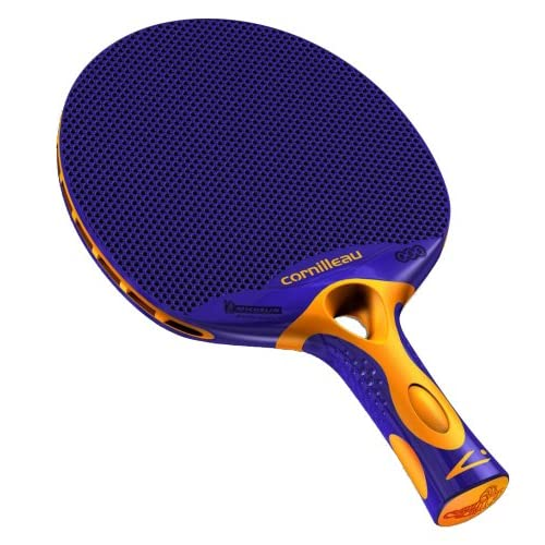 Cornilleau Tacteo 30 Weather Resistant Table Tennis Racket