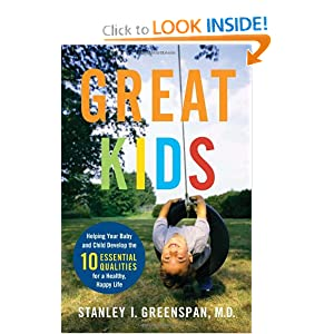 Great Kids: Helping Your Baby and Child Develop the Ten Essential Qualities for a Healthy, Happy Life (A Merloyd Lawrence Book) book downloads