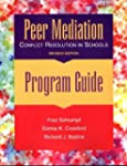 Peer Mediation, Program Guide