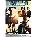 Graceland: Season 1