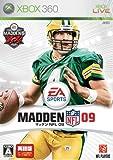マッデン NFL 09 (英語版)