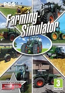 Farming Simulator - Extra Play (PC CD) [Importación inglesa]