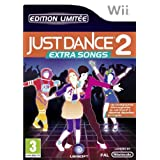 Just dance 2 - extra songspar Ubisoft
