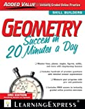 Geometry Success in 20 Minutes a Day (Skill Builders)