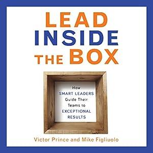 Lead Inside the Box Audiobook