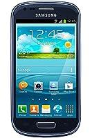 Samsung I8200 Galaxy S III Mini Smartphone, 8 GB, Blu [Italia]