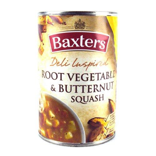 Baxters Deli Root Vegetable Butternut Squash 415g