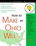 How to Make an Ohio Will (Legal Survival Guides)