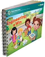 LeapReader - Livre - Writing Workbook: Engineering a Win - Edition Anglaise (Import UK)