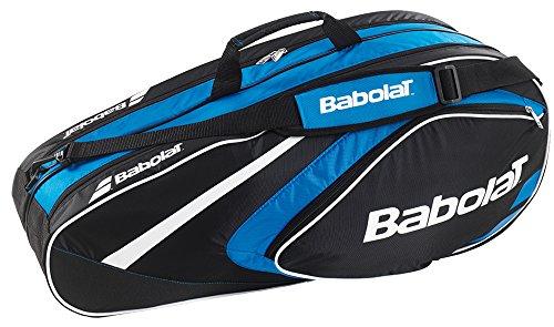 Babolat Portaracchette X6 Club Line Blu