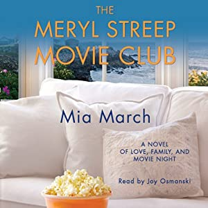 The Meryl Streep Movie Club | [Mia March]