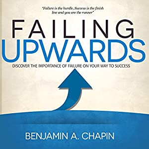 Failing Upwards Audiobook