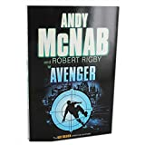 Avenger - Boy Soldier Book 3 Andy McNab and Robert Rigby