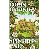 Spindle's End ~ Robin McKinley