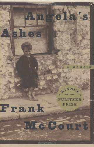 an analysis of angelas ashes by frank mccourt Angela s ashes imbued on every page with frank mccourt s astounding humor and compassion this is a glorious book that bears all the marks of a classic when i look.