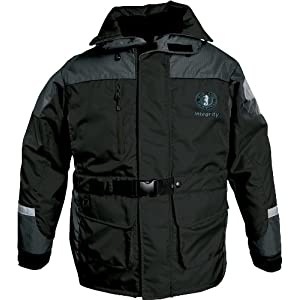 Mustang Survival Integrity Deluxe Flotation Coat