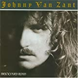 Brickyard Road by Van Zant, Johnny (1990-06-28)