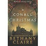 A Conall Christmas: A Novella (Morna's Legacy Series)