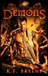 Demons (Darkness #4) (English Edition)