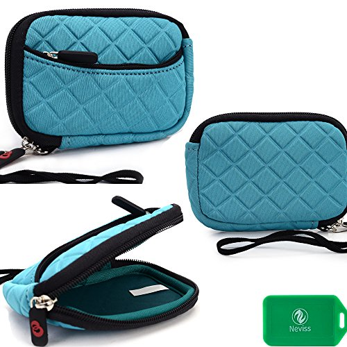 Protective Pouch  small accesory pocket- Diamond