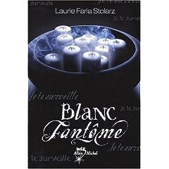 Blanc Fantômes - Tome 2 51e56eKSM3L._SL500_AA240_