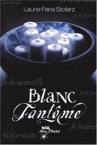Bleu Cauchemar (4 Tomes) - Laurie Faria Stolarz 51e56eKSM3L
