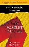 The Scarlet Letter: A Kaplan SAT Score-Raising Classic (Kaplan Test Prep)