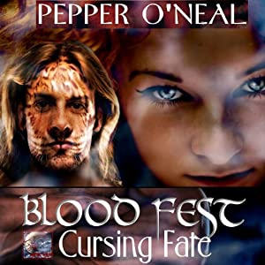 Blood Fest Audiobook
