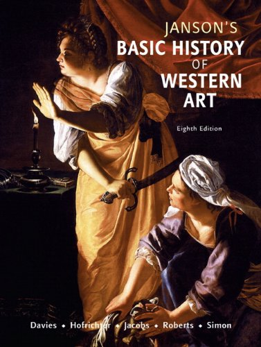 Janson's Basic History of Western Art (8th Edition)