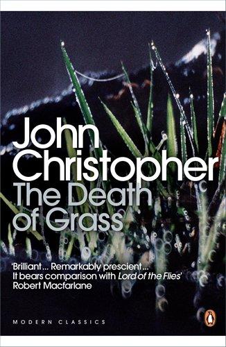 Modern Classics the Death of Grass