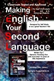 img - for Making English Your Second Language book / textbook / text book