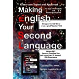Making English Your Second Language ~ Jonathan Ellis
