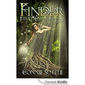 Finder: First Ordinance, Book One (English Edition)