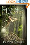 Finder: First Ordinance, Book One