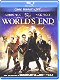 The World's End [Blu-ray] (Bilingual)