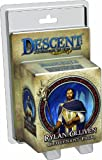 Descent Second Edition Expansion: Rylan Olliven Lieutenant Pack