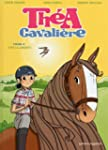Th�a cavali�re - Tome 02 : ve la libe...