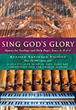 img - for Sing God's Glory: Hymns for Sundays and Holy Days, Years A, B and C by Alan Luff (Compiler) (5-Jun-2013) Paperback book / textbook / text book