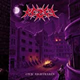 Civic Nightmares Old-School-Trash Metal