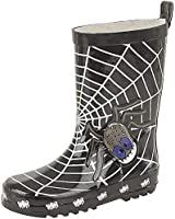 Boys Cobalt with Tractors or Insy Winsy Spider Web Design Wellington.