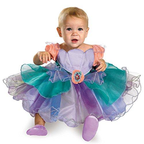 Ariel Costume - Infant
