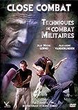 echange, troc Close Combat Techniques de combat Militaires