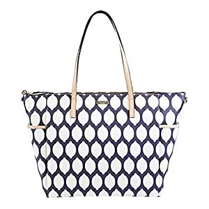 Kate Spade Grant Street Grainy Vinyl Adaira Baby by Kate Spade from Kate Spade