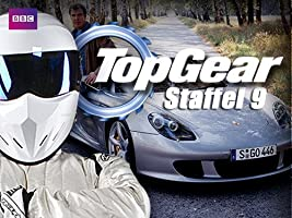 Top Gear - Staffel 9