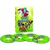 Captain Planet - Season 1