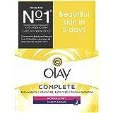Olay Essentials Complete Care Night Cream 50ml
